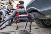 Des voitures Volkswagen et Audi vendues aux États-Unis... (Agence France-Presse, Patrick Pleul) - image 2.0