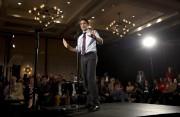 Justin Trudeau, à Toronto lundi, a promis, dans... (La Presse Canadienne, Adrian Wyld) - image 1.1