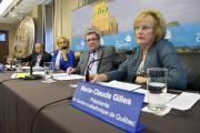 La Ville de Québec souhaite recevoir en priorité... (Le Soleil, Jean-Marie Villeneuve) - image 1.0