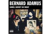 Bernard Adamus en a fait du chemin, entre Brun, son premier disque réalisé dans... - image 2.0