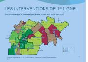 Selon la direction de la santé publique en Estrie, les problèmes de santé... - image 3.0