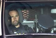 L'accusé, Basil Borutski, à sa sortie du palais... (Justin Tang, La Presse Canadienne) - image 2.0