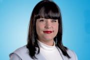 La députée bloquiste de Manicouagan, Marilène Gill... (Photo fournie par le Bloc québécois) - image 2.0