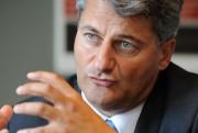 Le député conservateur de Louis-Saint-Laurent,Gérard Deltell... (Photothèque Le Soleil) - image 1.0