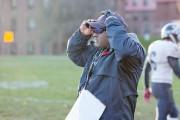 L'entraîneur-chef des X-Men de St. Francis Xavier,Gary Waterman... - image 2.0