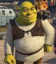 Le personnage Shrek... (Archives La Presse) - image 1.0