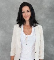 Jessica Hartwell... (PHOTO FOURNIE PARP'TIT MEC P'TITE NANA) - image 1.0