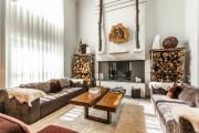 Équilibré? Assurément! Tous les meubles ont été dessinés... (Photo fournie par Sotheby's International Realty Québec) - image 1.1
