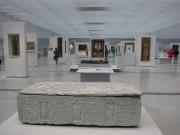 Pas moins de 5000 ans d'histoire de l'art... (PHOTO RODOLPHE LASNES, COLLABORATION SPÉCIALE) - image 1.0