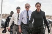 Emily Blunt incarne une recrue idéaliste du FBI... (AP, Richard Foreman Jr.) - image 2.0