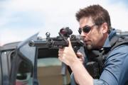 Benicio Del Toro estun énigmatique consultant colombien dans... (AP, Richard Foreman Jr.) - image 3.0