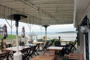 La terrasse du Café-Bistro Côté Est... (Collaboration spéciale Laurie Richard) - image 5.0