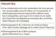 Jacques Grenier s'est donné un défi pour le 19 octobre. Il veut faire mentir... - image 2.0