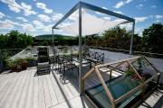 Bureau à domicile. Cuisine au troisième.... (Photo David Boily, La Presse) - image 2.0