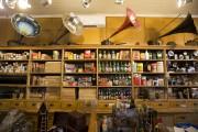 Le magasin général Le Brun, à Maskinongé, est... (Photo François Roy, La Presse) - image 2.0