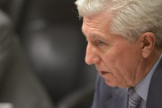 Gilles Duceppe, chef du Bloc québécois... (Photothèque Le Soleil, Yan Doublet) - image 1.0