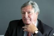 Raymond Bernier, le député libéral de Montmorency... (Archives, Le Soleil) - image 2.0