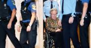 Le juge Carol St-Cyr a condamné l'ancien lieutenant-gouverneur... (Photo Jean-Marie Villeneuve, Le Soleil) - image 1.0