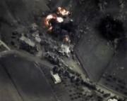 Cette image tirée d'une vidéo diffusée par Moscou... (IMAGE MINISTÈRE RUSSE DE LA DÉFENSE/AFP) - image 3.0