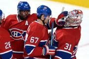 Le Canadien mise désormais sur des meneurs qui... (Photo Bernard Brault, archives La Presse) - image 4.0