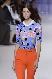 Carven... (PHOTO BERTRAND GUAY, AFP) - image 1.1