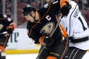 Ryan Getzlaf et les Ducks d'Anaheim sont les... (Photothèque Le Soleil) - image 4.0