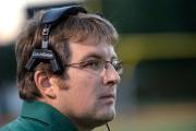 David Lessard, entraîneur-chef duVert&Or de l'Université de Sherbrooke... (PHOTO BERNARD BRAULT, LA PRESSE) - image 1.0