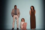 Dans une mise en scène dépouillée, avec beaucoup... (Photo Marilène Bastien, fournie par le Théâtre d'Aujourd'hui) - image 1.0