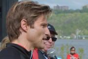 Dominick Gauthier est convaincu que le mouvement olympique... (Photothèque Le Soleil) - image 3.0