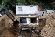 Au total, 125 maisons ont été détruites ou... (PHOTO REUTERS) - image 2.0