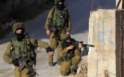 L'armée israélienne a mené un raid à Naplouse.... (PHOTO REUTERS) - image 2.0