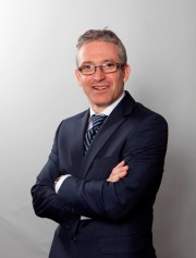 Luc Tremblay, directeur général de la Société de... (PHOTO FOURNIE PAR LA STM) - image 1.0