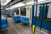 Plus spacieux, les wagons de métro AZUR vont... (PHOTO HUGO-SÉBASTIEN AUBERT, ARCHIVES LA PRESSE) - image 1.2