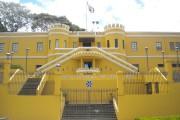 Le Musée national du Costa Rica est un... (PHOTO PASCAL MILANO, LA PRESSE) - image 4.0