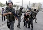 Un adolescent palestinien a été tué lundi par... (PHOTO AMMAR AWAD, REUTERS) - image 3.0