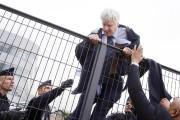 Pierre Plissonnier, responsable de l'activité long courrier, a... (AFP, Kenzo Tribouillard) - image 2.0