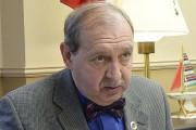 Le maire de Louiseville, Yvon Deshaies.... - image 1.0