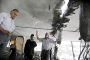 Israël a démoli mardi deux maisons de Palestiniens... (PHOTO AMMAR AWAD, REUTERS) - image 2.0