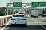 Le géant automobile japonais Toyota a présenté... (Photo Yoshikazu Tsuno, AFP) - image 2.0