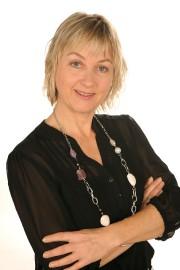 Valérie Fillion est directrice générale de l'Association de... (PHOTO fournie parl'Association de l'exploration minière du Québec) - image 1.0