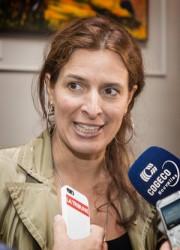 Annie Godbout... (Archives La Tribune) - image 2.0