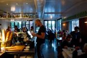 L'Impasto offre, dans une ambiance chaleureuse et conviviale,... (PHOTO OLIVIER JEAN, ARCHIVES LA PRESSE) - image 1.0