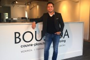 Reed Bousada est président de Bousada, une entreprise... (PHOTO FOURNIE PAR BOUSADA) - image 1.0