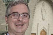 Le père Pierre-Olivier Tremblay, nouveau recteur du Sanctuaire... - image 7.0