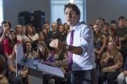 «Aucune victoire électorale ne vaut la peine de... (Paul Chiasson, La Presse Canadienne) - image 2.0