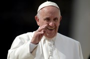 Le pape François a quitté dimanche les États-Unis... (PhotoFILIPPO MONTEFORTE, Agence France-Presse) - image 1.0