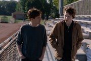 Jesse Eisenberg et Devin Druid dans Louder Than... (PHOTO MOTLYS) - image 3.0