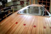 Le bois des allées de quilles peut servir... (Fournie par Espace-Bois) - image 6.0