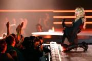 Madonna en spectacle à St. Paul... (AP, John Autey) - image 7.0
