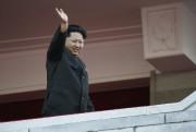 Kim Jong-Un... (Photo Wong Maye-E, AP) - image 1.0